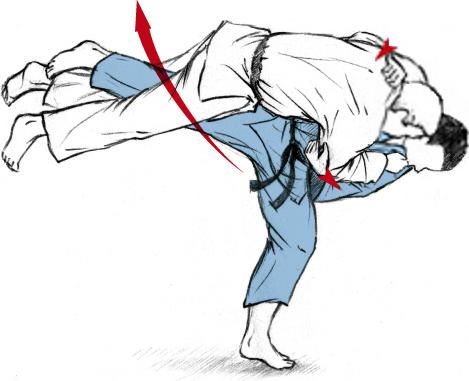 jujitsu efjjsd uchi mata