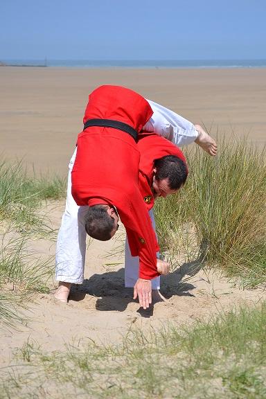 judo jitsu