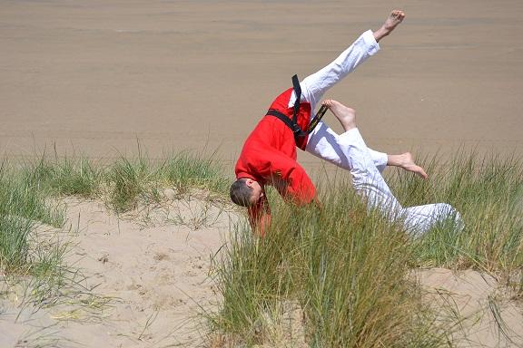 judo jujitsu 1