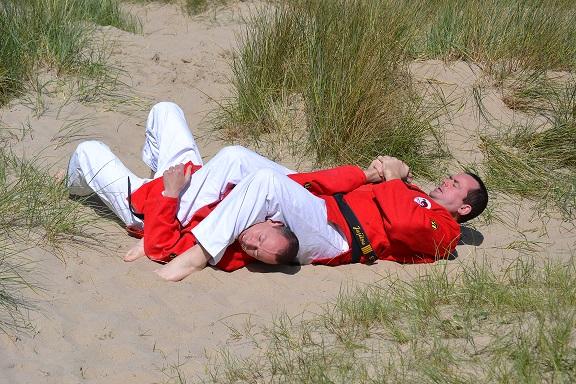 judo jujitsu 2