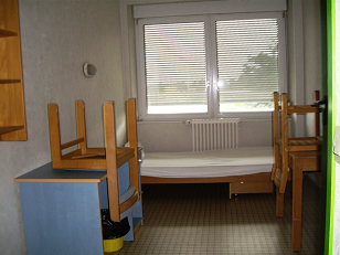 chambre simple complexe sportif