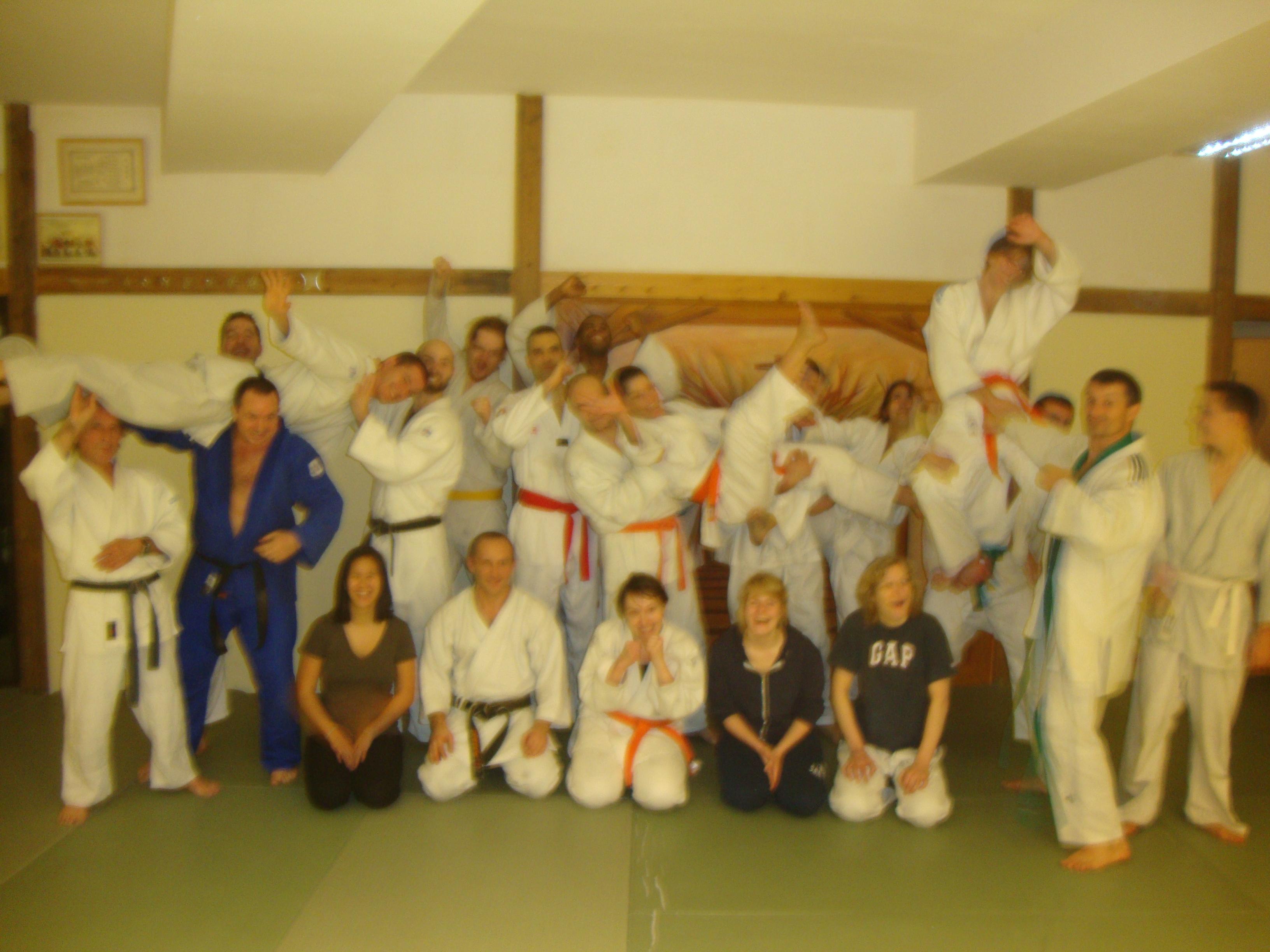 stage-jujitsu-self-defense-EFJJSD 3-mars-2012