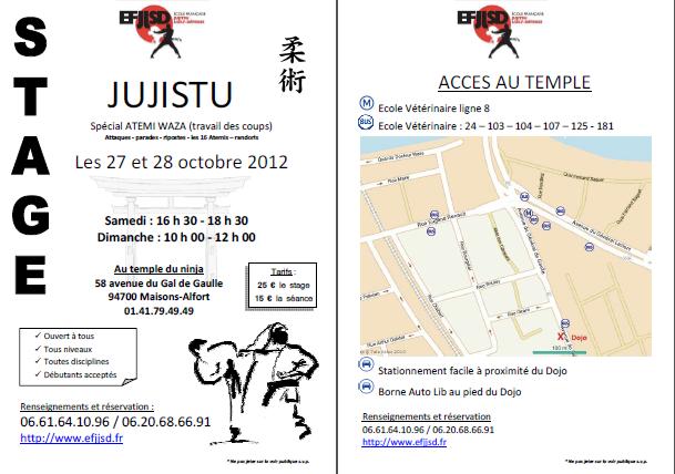 affiche-stage-jujitsu-27-28-octobre-2012-efjjsd-spcial-atemi-waza