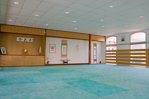kinshinkn-dojo-75014