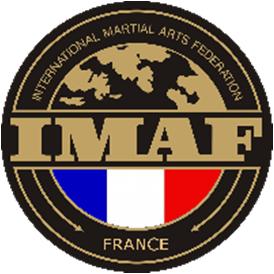 LOGO IMAF FRANCE
