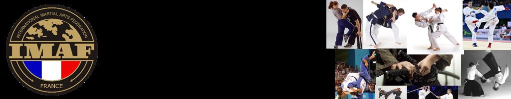 bandeau imaf france logo