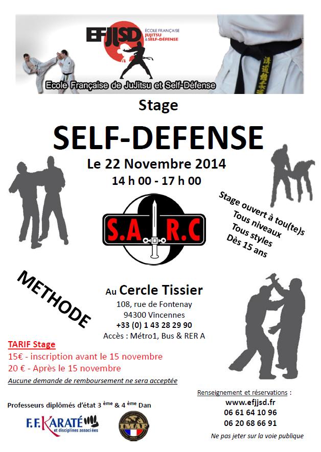 affiche-stage-SARC-22-novembre-2014