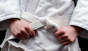 Séance d'essai jujitsu self-défense