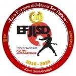 Notre école jujitsu self-défense à Paris fête ses 10 ans d'existence